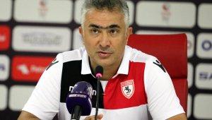 """Mehmet Altıparmak: """"Gençlerbirliği maçını içeride kazanmamız gerekiyordu"""""""