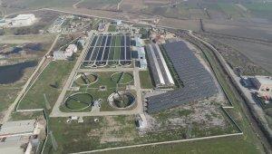Merkez AAT'nin 'Enerji Gideri Geri Ödeme Belgesi' alındı