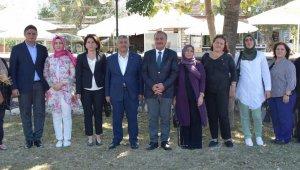 MHP Aliağa ailesi kahvaltıda buluştu