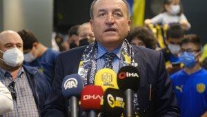 MKE Ankaragücü Store VEGA Subayevleri AVM'de açıldı