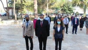 Osmaneli 'de İlköğretim Haftası kutlandı