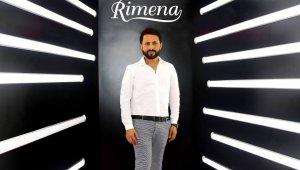 Rimena Giyim Avrupa'ya açıldı
