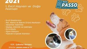 Samsun PetFest heyecanı 2-3 Ekim'de yaşanacak
