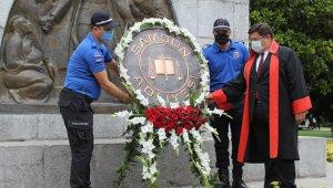 Samsun'da yeni adli yıl açılış töreni