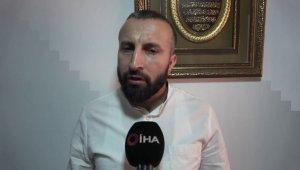 Sancaktepe'de şahsın zorla bindirildiği iş yeri aracının firma yetkilisi konuştu