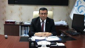 SGK Kütahya İl Müdürü İsmail Sayar'dan yapılandırma çağrısı