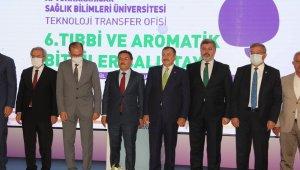 Tıbbi ve Aromatik Bitkiler Çalıştayı Afyonkarahisar'da başladı
