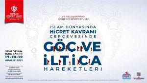 Türkiye Diyanet Vakfı 7. Uluslararası Öğrenci Sempozyumu'na başvurular başladı