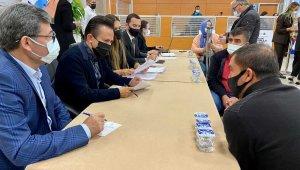 Tuzla'da Halk Günü buluşmaları yeniden başladı