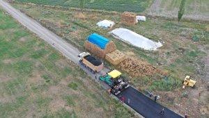 Yakutiye Belediyesi ekipleri çalışmalarına hız kesmeden devam ediyor