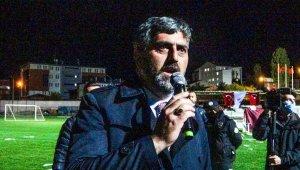 Yunus Baydar yeniden seçildi