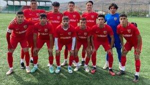 2021 - 2022 sezonu U19 Gelişim Ligleri fikstürü belli oldu
