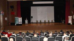 'Peygamberimiz ve Vefa Toplumu' konferansı düzenlendi