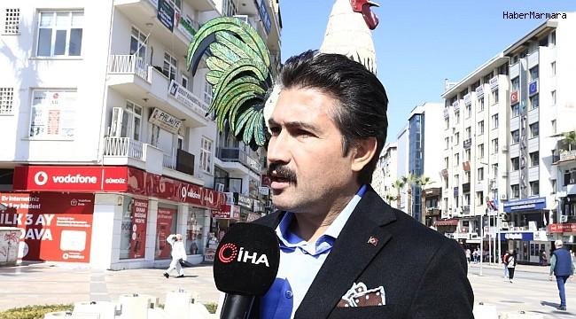 """AK Parti Grup Başkanvekili Özkan: """"Bütün büyükelçiler bilmelidir, ülkenin hukukuna herkes saygı duyacak"""""""
