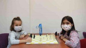 Altındağ Belediyesi, bin çocuğu satrançla buluşturdu