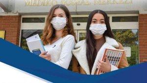 """Anadolu Üniversitesi Mediko Sosyal Merkezi'nde """"Covid-19 Aşı Birimi"""" oluşturuldu"""