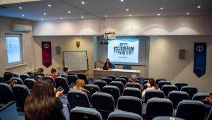 Anadolu Üniversitesi'nde memur adaylarına eğitim başladı