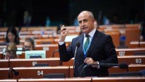 Başkan Akgün, Avrupa Konseyi Yerel ve Bölgesel Yönetimler Kongresi'nde ülkemizi temsil edecek