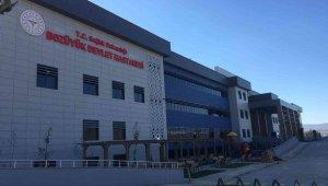 Bozüyük'te yeni hastane binası 29 Ekim'de hizmete giriyor