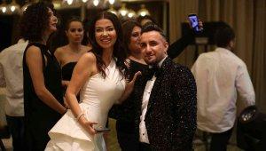 Diyarbakır'da ünlü modacı Andıç'a yoğun ilgi