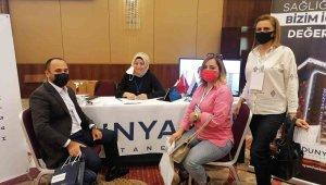 Dünyam Hastanesi'nin tecrübesi Azerbaycan'da