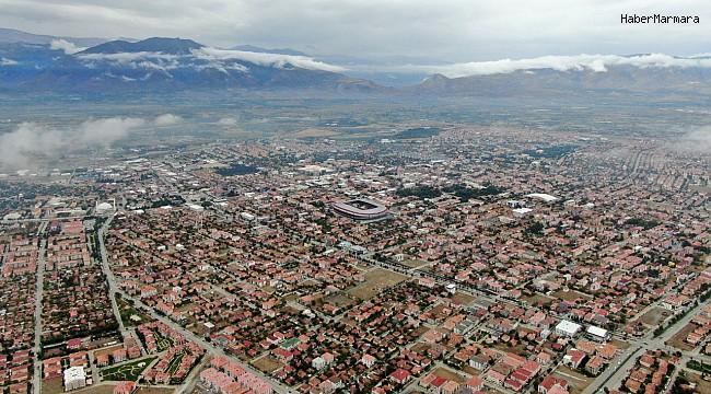 Erzincan'da Covid- 19 vakalarında artış