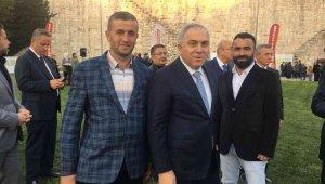 Fatih Belediyesi Kültür Sanat Sezonu törenle açıldı