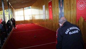 Gazi Huzurevi Bocce takımı bir kez daha Türkiye finallerinde, hedef şampiyonluk