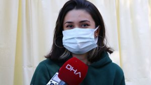 Gazi Üniversitesi Rektörü Yıldız, dördüncü doz aşısını oldu
