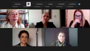 ICOLDE 2021 Atatürk Üniversitesi ev sahipliğinde düzenlendi