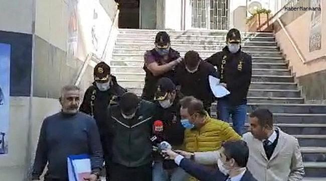 İstanbul'da 20 Milyon Liralık Mücevher Vurgunu!