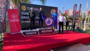Kayserili sporcular, Türkiye'yi Avrupa Şampiyonası'nda temsil edecek