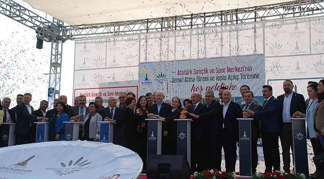 Kılıçdaroğlu'nun programında Karabağlar Belediyesine tepki