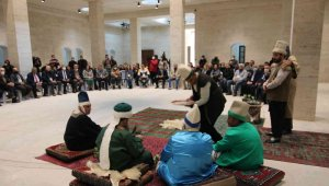 Kosovalı heyet, ortak tarih ve kültürü yerinde inceledi