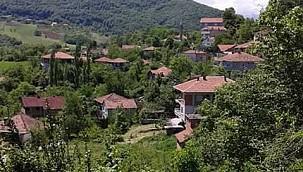 O köy Sinop'tan ayrılıp Kastamonu'ya bağlanmak için EVET Dedi