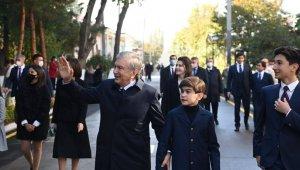 Özbekistan, cumhurbaşkanlığı seçimi için sandık başında