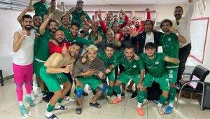 Sivas Belediyespor, ligde 11 maçtır yenilmiyor