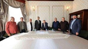 Tokat Belediye Plevnespor futbol takımı kuruldu