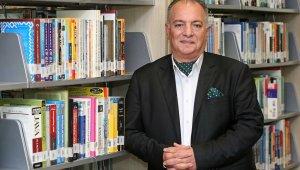 Türk-Yunan ilişkileri araştırmasına uluslararası akademik ödül