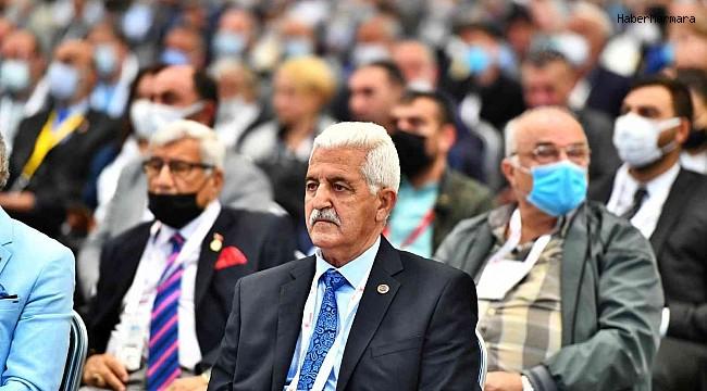 Türkiye Muhtarlar Buluşması İzmir'de başladı