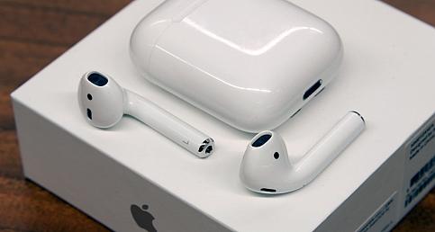 Apple Kulaklıkta Çığır Açtı! Tüm Zamanların En İyisi!