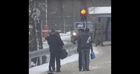 Rusya ve Estonya Araşında Casus Değişimi