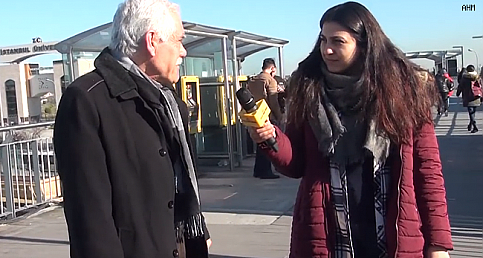 Vatandaşın Nabzını Tuttuk... Metrobüs Durakları ve Üst Geçitleri Nasıl Buluyorsunuz?