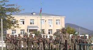 Karabağ'da Ezan Sesleri