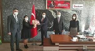 Avcılar'da 24  Kasım Öğretmenler Günü Kutlandı.
