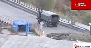 Rus Askerleri, Dağlık Karabağ'a Konuşlandı