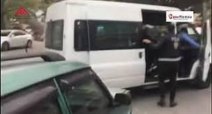 Rehin alıp, gasp eden çete çökertildi. #ESENYURT