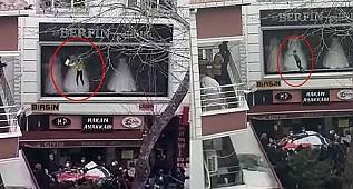 İstanbul'da can pazarı... Çocukları camdan attılar
