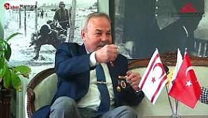 Kıbrıs Gazisi Muharip Gaziler Derneği Avcılar Başkanı Nurettin Ağaoğlu   #GazilerdenAnılar