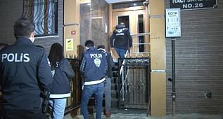 İstanbul'da Sedat Peker ve Suç Örgütüne Operasyon